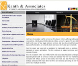 law firm web design company